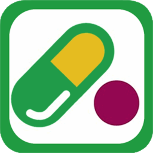 SFC薬局 処方せん送信システム I-Pharma/PS LOGO-APP點子