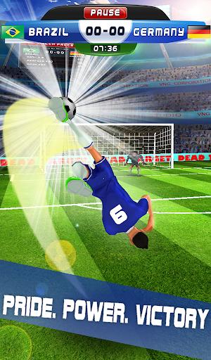 World Cup Run  screenshots 7