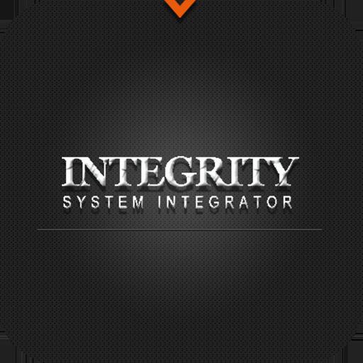 Integrity System Integrator 商業 App LOGO-APP試玩