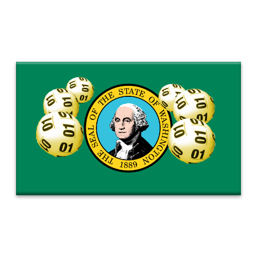 Washington Lottery Results LOGO-APP點子