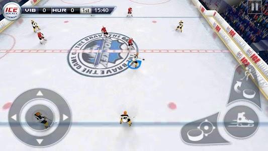 Ice Hockey 3D v1.9.1