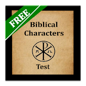 Bible Characters Test