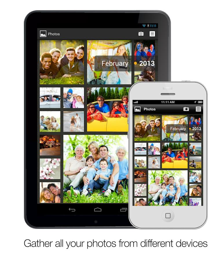 NeroKwik - Photo Gallery - screenshot