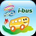 高雄iBus公車即時動態資訊-高雄市政府交通局 icon