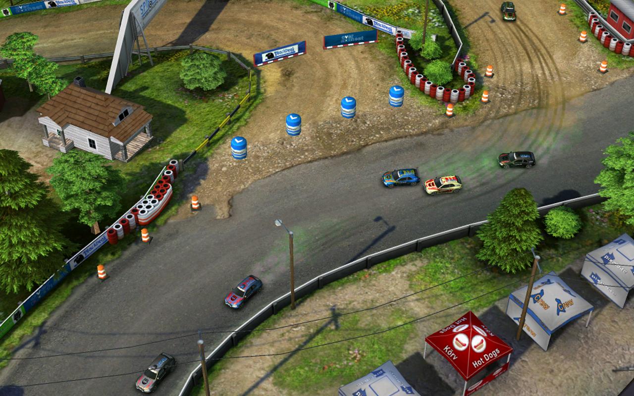 Reckless Racing 2 screenshot #15