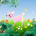 Bambi♥ LiveWallpaper Trial logo