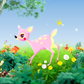 Bambi♥ LiveWallpaper Trial