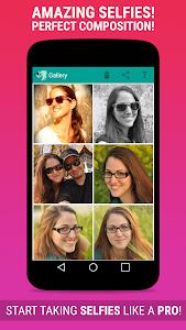Selfish - Selfie Camera v1.05