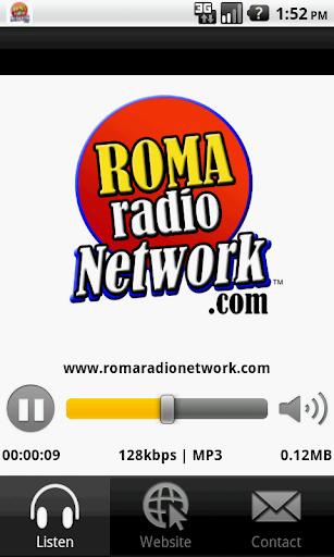 Roma Radio Network