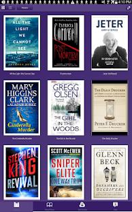 Entitle Books - screenshot thumbnail