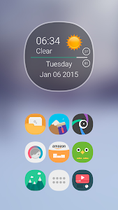 Aerus Icon Pack Pro v1.0