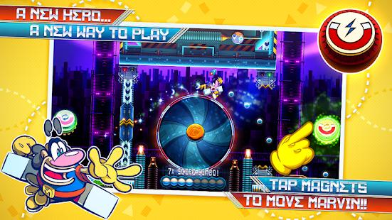 Major Magnet: Arcade Screenshot 1