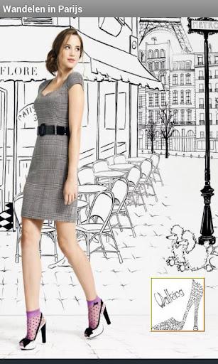 Wandelingen Parijs