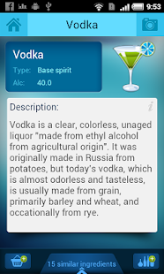 Cocktail Master - screenshot thumbnail