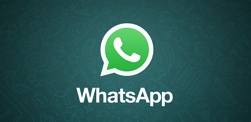 whatsapp message messenger
