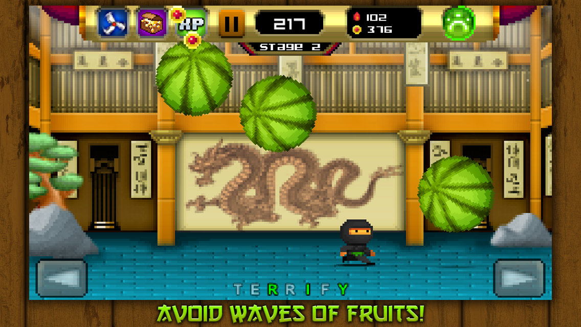 8bit Ninja screenshot #7