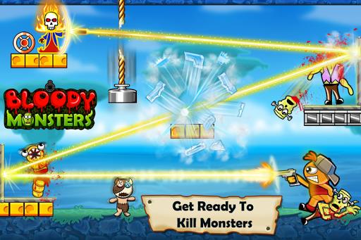 Bloody Monsters 4.8 app download 1