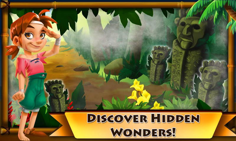 android Shipwrecked: Lost Island Screenshot 12