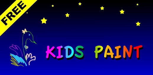 Kids Paint Free APK