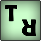 TextReverse icon