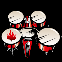 Real Toy Drum icon