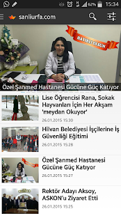 SANLIURFA.COM- screenshot thumbnail