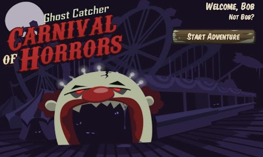 Carnival of Horrors Lite- screenshot thumbnail