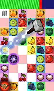 Fruit Tiles - screenshot thumbnail