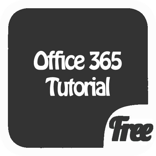 Office 365 Tutorial LOGO-APP點子
