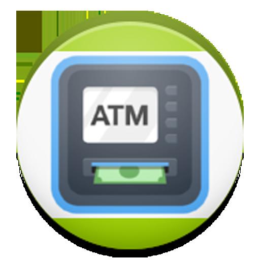 Track ATM LOGO-APP點子