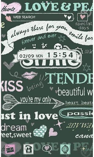 Love Wallpaper Sweet Words 1.0.1 Windows u7528 1