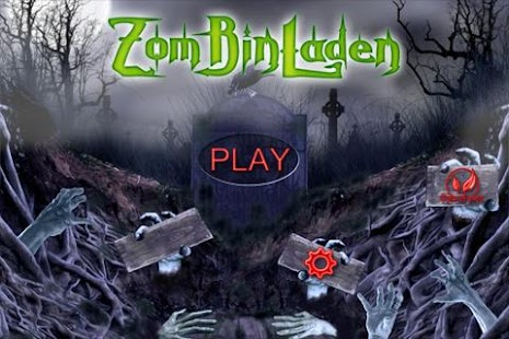ZomBinLaden: He is back - screenshot thumbnail