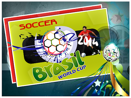 World Cup 2014 Soccer Manager 1.0 screenshot 52313
