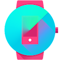 Find My Phone (Android Wear) icon