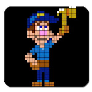 FixIt Felix Jr. Fan App