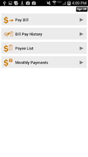 Mountain America Credit Union - screenshot thumbnail