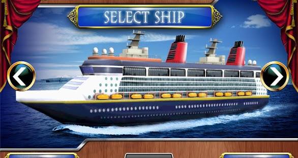 Cruise-Ship-3D-Simulator 5