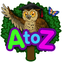 A to Z - Mrs.Owl'sLearningTree icon