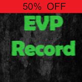 EVP Recorder Spirit App