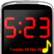 Digital Alarm Clock - Pro