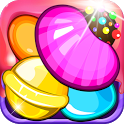 Candy Heroes Story icon