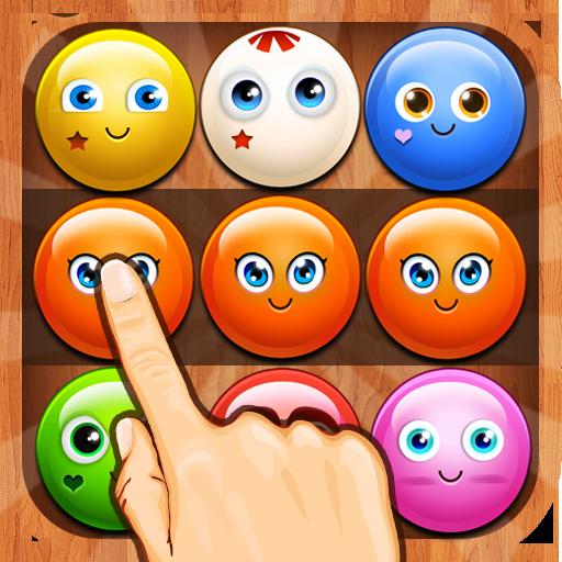 泡泡連擊 - Bubble Combos 解謎 App Store-癮科技App