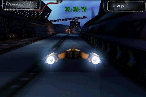 Speed Forge 3D Free - screenshot