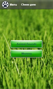 Animal Game - screenshot thumbnail