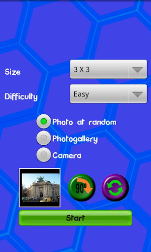 Kids Slide Puzzle 1.9 screenshots 5