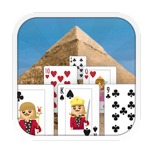 Solitaire Pyramid for PC and MAC
