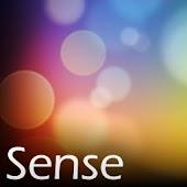 Sense - CM7 Theme