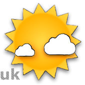 The weather forecast UK meteo