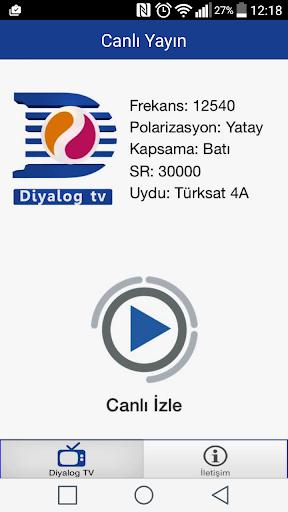 Kıbrıs Diyalog TV