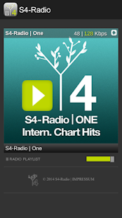 S4-Radio- screenshot thumbnail